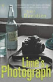 Cover of: Lime's Photograph
