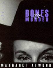Cover of: Bones and Murder