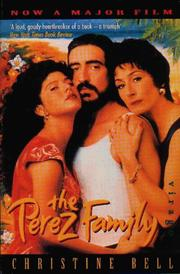 Cover of: THE PEREZ FAMILY