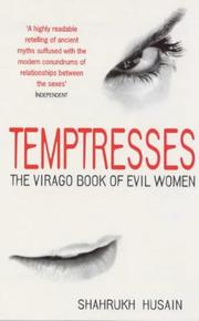 Cover of: Temptresses