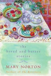Cover of: The bread and butter stories