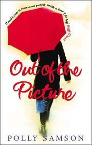 Cover of: Out of the Picture | Polly Samson