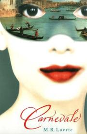 Cover of: Carnevale