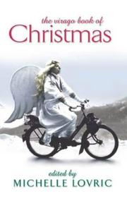Cover of: The Virago book of Christmas