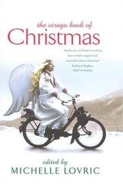 Cover of: Virago Book of Christmas
