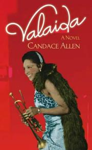 Cover of: Valaida