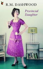 Cover of: Provincial Daughter