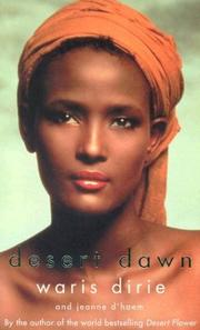 Cover of: Desert Dawn