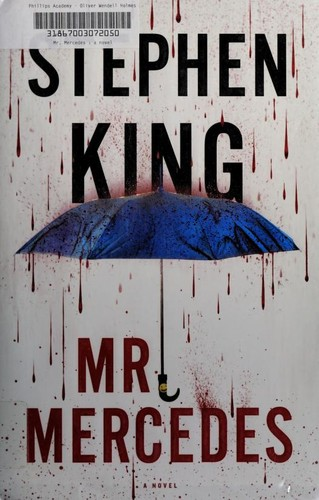 Mr. Mercedes by