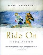 Cover of: Ride on