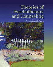 Cover of: Bundle : Theories of Psychotherapy & Counseling