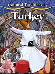 Cover of: Cultural Traditions in Turkey