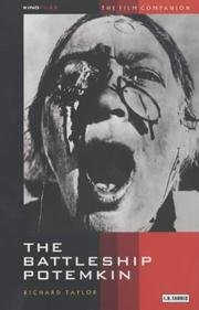 Cover of: The Battleship Potemkin