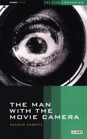 Cover of: The Man With the Movie Camera