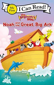 Noah and the Great Big Ark