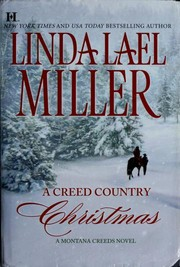 Cover of: A Creed Country Christmas (Hqn) |