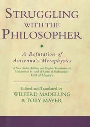 Cover of: Struggling with the philosopher