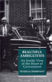 Cover of: Beautiful Ambiguities
