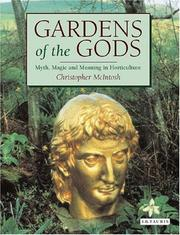 Cover of: Gardens of the Gods