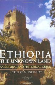 Ethiopia, the Unknown Land