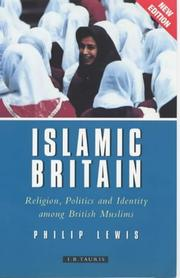 Cover of: Islamic Britain
