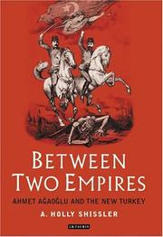 Cover of: Between Two Empires