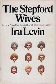 Cover of: The Stepford Wives | Ira Levin