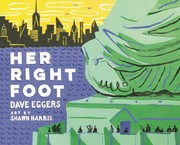 Cover of: Her Right Foot