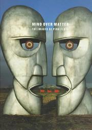 Cover of: Mind over Matter: The Images of Pink Floyd