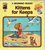 Kittens For Keeps by Eugenie Fernandes