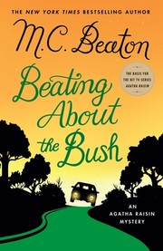 Cover of: Beating About the Bush |
