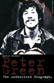 Cover of: Peter Green