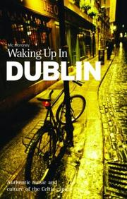 Cover of: Waking Up in Dublin