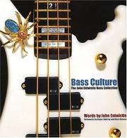 Cover of: Bass Culture