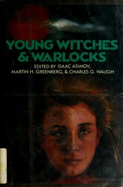 Cover of: Young witches & warlocks