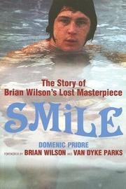 Cover of: Smile