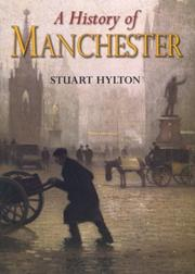 Cover of: A history of Manchester