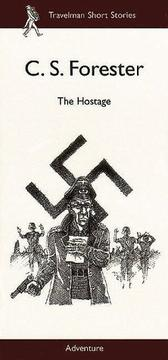 Cover of: The hostage: With Envelope (Travelman Adventure)