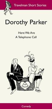 Cover of: Here We Are, A Telephone Call