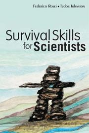 Cover of: Survival Skills for Scientists