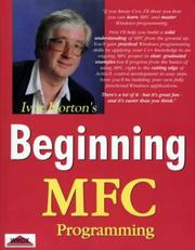 Cover of: Beginning Mfc Programming (Instant)