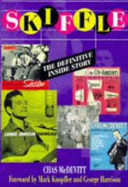 Cover of: Skiffle