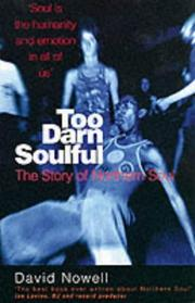 Cover of: Too darn soulful