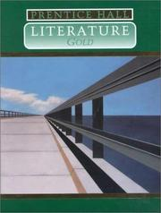 Cover of: Prentice Hall Literature | Ellen Bowler
