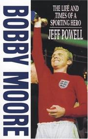 Bobby Moore by Jeff Powell