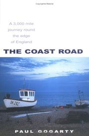 Cover of: The Coast Road | Paul Gogarty