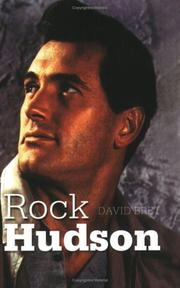 Cover of: Rock Hudson