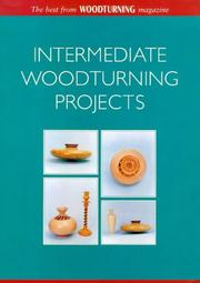 Cover of: Intermediate Woodturning Projects