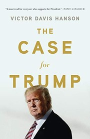 Cover of: The Case for Trump