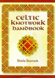 Cover of: Celtic Knotwork Handbook